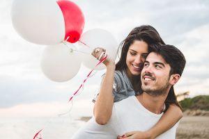 Ini 7 tanda jika dia pasangan terbaik untukmu