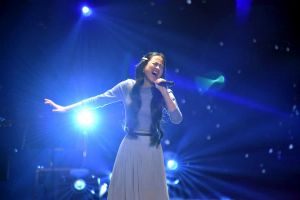 Perjalanan Claudia Emmanuela Santoso Juara 1 The Voice of Germany