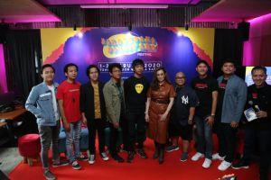 Berdendang Bergoyang Festival 2020 bakal hadirkan 40 musisi
