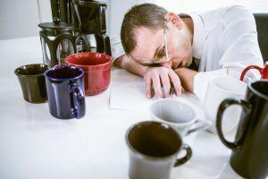 6 Tanda ini mengindikasikan agar kamu mengurangi konsumsi kopi