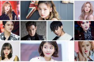 10 Idol K-Pop ini punya kemiripan dengan hero dalam Mobile Legends