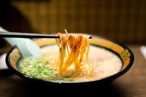 6 Jenis mie khas Jepang yang enak dan terkenal