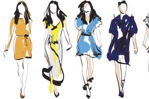 Benarkah 'fast fashion' murah dan cepat? Ini faktanya