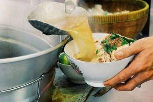 8 Sajian kuliner soto khas Jawa Timur, nikmatnya menggugah selera