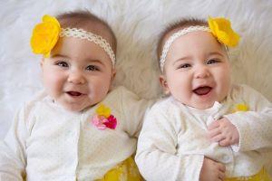 7 Fakta unik tentang anak kembar yang belum banyak diketahui