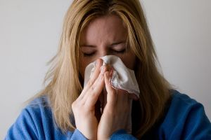 Waspada, gajala kanker nesofaring ini mirip dengan gejala flu