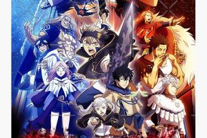 Kangen kartun Jepang di TV? 4 Anime ini layak tayang di layar kaca