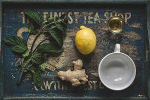 6 Resep minuman berbahan dasar jahe untuk menjaga imunitas tubuh