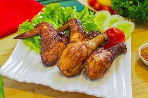 6 Bagian ayam ini kurang baik jika dikonsumsi terlalu sering