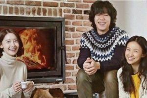 Yoona Girl's Generation ungkapkan dia rindu dengan Lee Hyori