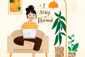 5 Kegiatan yang dapat kamu lakukan di rumah agar tidak bosan
