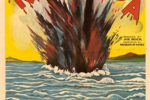 4 Film ini kisahkan letusan terhebat Krakatau sepanjang sejarah