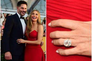 5 Cincin pertunangan selebritas Hollywood ini harganya bikin melongo
