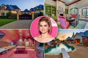 5 Hal paling mahal ini pernah dibeli oleh Selena Gomez