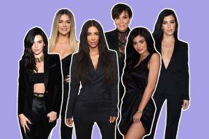 Inilah 5 penampilan terburuk The Kardashians di red carpet