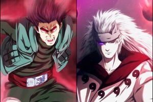 5 Pertarungan paling epik dan kece Uchiha Madara dalam anime Naruto