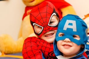 4 Tips membimbing anak study from home, penting diketahui orang tua