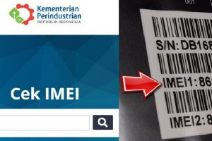 Begini cara mendaftarkan IMEI ponsel yang baru beli dari luar negeri