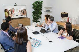 5 Aplikasi telekonferensi ini dapat membantumu saat kerja dari rumah