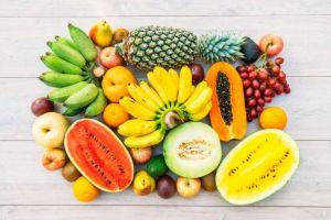 4 Macam buah ini dapat menjaga daya tahan tubuhmu