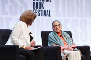 5 Fakta Ruth Bader Ginsburg, anggota hakim Mahkamah Agung Amerika
