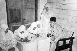 Ini jurusan kuliah dari 7 presiden Indonesia