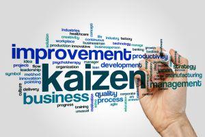 6 Keuntungan penerapan metode Kaizen di sebuah perusahaan