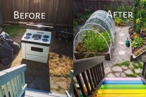 3 Cara memanfaatkan pekarangan rumah sebagai sumber pangan keluarga