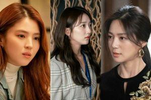 5 Drama Korea bertema perselingkuhan ini bikin naik darah