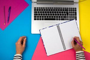 6 Aplikasi menulis ini bisa membantumu jadi penulis terkenal