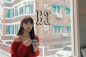 Gadis cantik asal Indonesia ini akan segera debut menjadi idol K-Pop