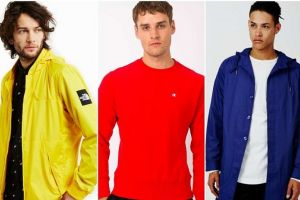 6 Warna pakaian ini dipercaya segarkan mata dan bangkitkan mood