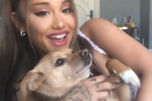 10 Artis ini muncul di video klip baru Ariana Grande dan Justin Bieber