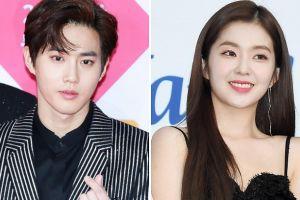 7 Pasang idol K-Pop ini diharapkan fans pacaran di dunia nyata