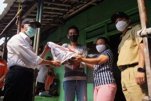 Bansos Covid-19 di Kota Tangerang dipastikan telah tepat sasaran