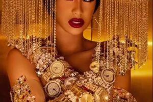 4 Rapper wanita ini punya lagu keren yang bisa jadi hiburan di rumah