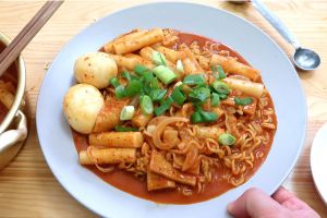 6 Kuliner khas Korea ini rasanya menggugah selera, sudah pernah nyoba?