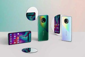 7 Fitur unggulan Infinix Note 7, smartphone buat generasi milenial