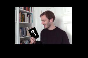17 Rekomendasi buku terbaik versi Pewdiepie yang patut kamu baca