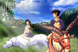 4 Nilai moral cinta alam dalam 'Princes Mononoke' karya Studio Ghibli