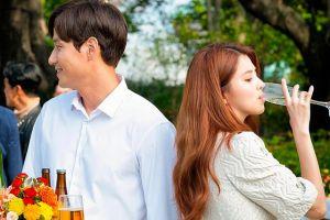 Di rumah aja, isi waktu dengan nonton drama The World of The Married