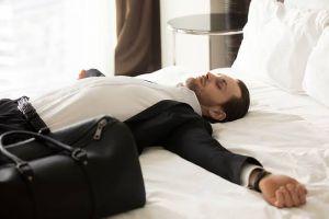 Waspada, ini 5 faktor penyebab kematian ketika sedang tidur