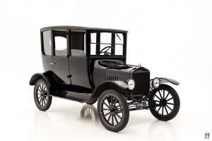 Bukan mobil yang bisa dikendarai sekarang, ini mobil terbaik abad 20