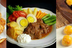 9 Makanan Indonesia ini terinspirasi dari hidangan asal Belanda