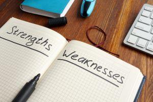 8 Cara mengubah kelemahan menjadi kelebihan