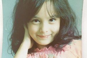 5 Potret masa kecil Chelsea Islan, sudah menawan sejak kecil