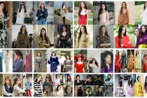 10 Fashion icon wanita terbaik dalam drama Korea, mana pilihanmu?