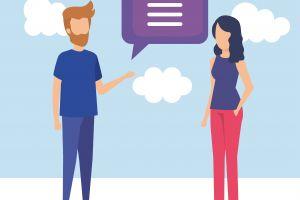 16 Trik ini bantu mengartikan ekspresi dan gerakan lawan bicara