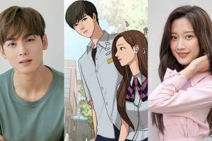 5 Drama Korea ini siap menemani kamu pada paruh akhir 2020