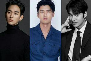 Sedang banyak diminati, ini 5 tipe penonton drama Korea